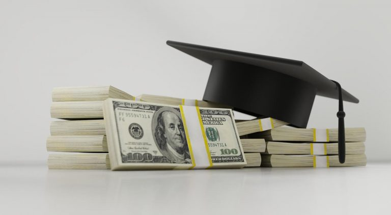 student loan debts crisis college dropout
